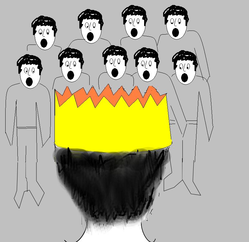 Król jest nagi